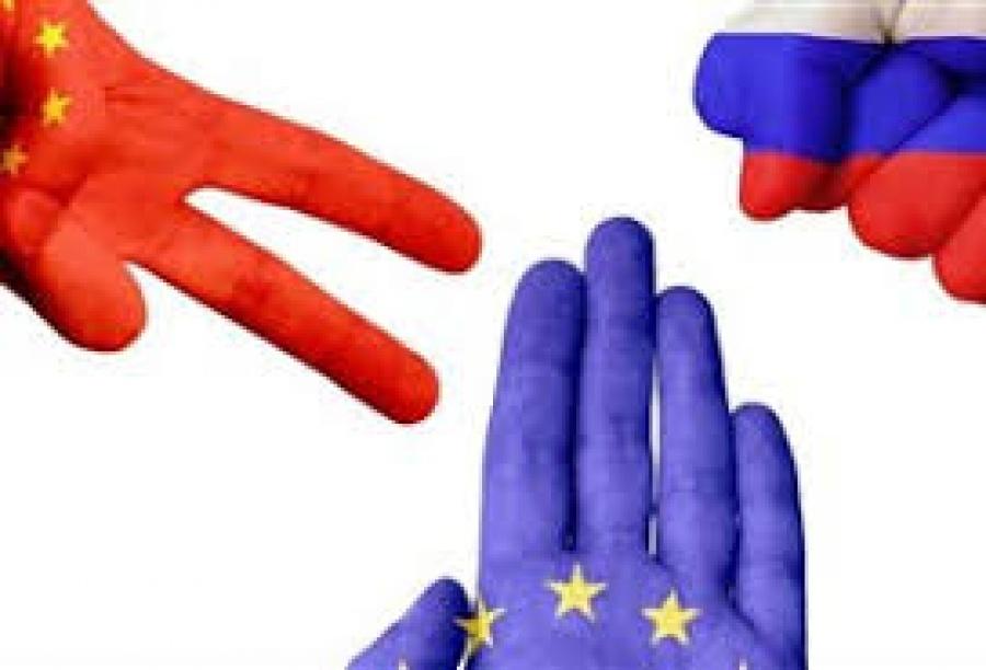 Ρουβίκωνας: Ποτέ δεν θα κατέβουμε στις εκλογές, ποτέ δεν θα γίνουμε κόμμα