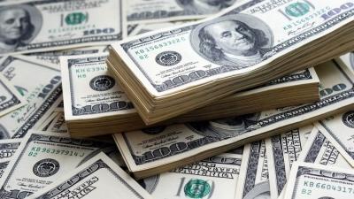 Αμφίβολοι όσοι ποντάρουν στην πτώση του δολαρίου
