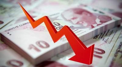 Μεγάλος Ασθενής η τουρκική οικονομία - Τι περιμένει το νέο τσάρο