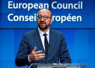Michel: Ο λαός της Ελβετίας έστειλε ξεκάθαρο μήνυμα συνεργασίας με την ΕΕ