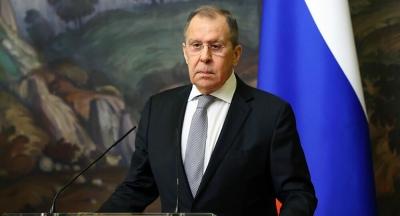 Επικοινωνία Lavrov - Blinken: Ανοιχτή η Μόσχα στην εξομάλυνση των σχέσεων με ΗΠΑ