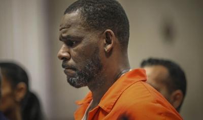 HΠΑ: Ένοχος για σειρά σεξουαλικών εγκλημάτων ο τραγουδιστής σταρ Robert Kelly