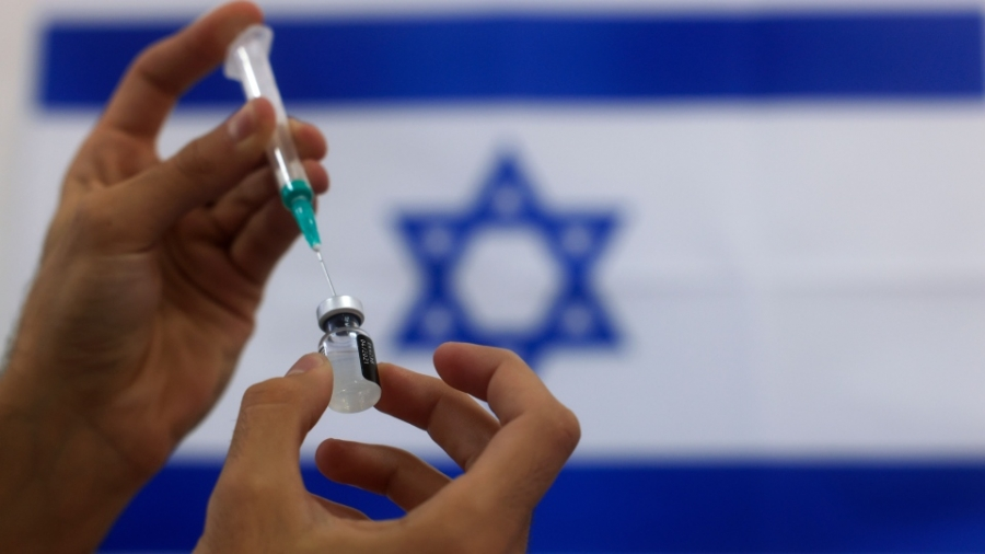 Ραγδαία επιδείνωση στο Ισραήλ: Από τους 694 ασθενείς οι 400 είναι σοβαρά και 66% εμβολιασμένοι – Συνεδριάζουν εκτάκτως