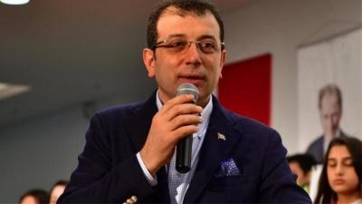 Τουρκία: Σπατάλες στον δήμο Κωνσταντινούπολης καταγγέλλει ο Ekrem Imamoglu