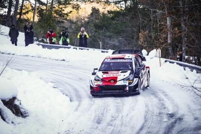 WRC - Ράλλυ Μόντε Κάρλο: Ποδαρικό με νικητή τον Sebastien Ogier!