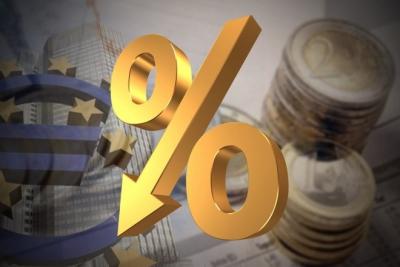 Αρνητικά επιτόκια καταθέσεων από την… πίσω πόρτα ετοιμάζουν οι ελληνικές τράπεζες