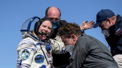 Απόσυρση της Ρωσίας από το Διεθνή Διαστημικό Σταθμό το 2025