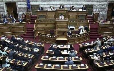 Κοινοβούλιο: Κυρώθηκε η συμφωνία Ελλάδας – ΗΠΑ για συνεργασία στην τεχνολογία και την επιστήμη