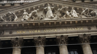 CFRA: Στασιμότητα στη Wall Street το 4ο τρίμηνο του 2019, μόλις 1,2% η άνοδος