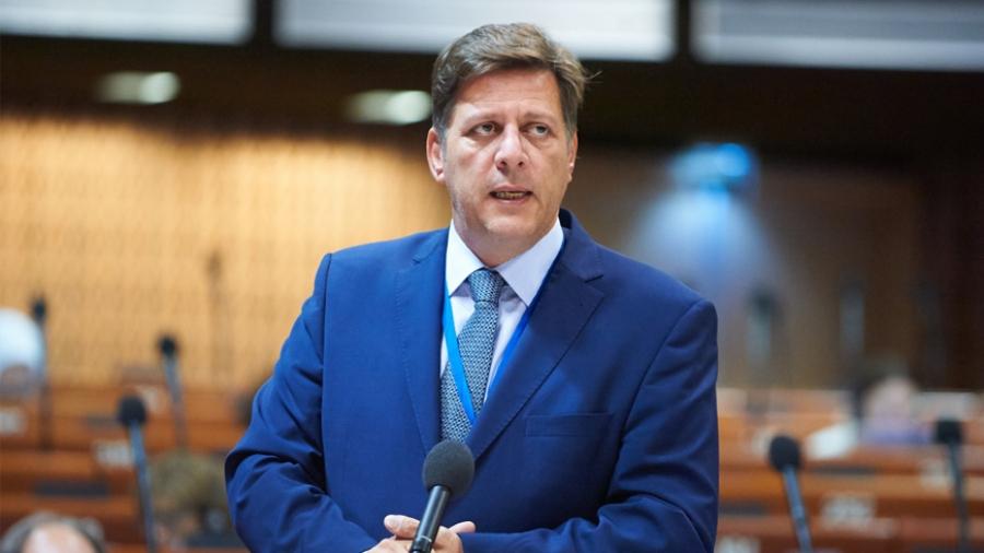 Βαρβιτσιώτης: Ζητάμε από την Τουρκία να δείξει έμπρακτα ότι συμβαδίζει με το ευρωπαϊκό κεκτημένο