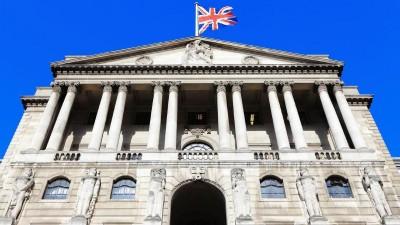 Τράπεζα της Αγγλίας: Αφήνει αμετάβλητα τα επιτόκια στο 0,1% - Προειδοποιεί για «ασυνήθιστα αβέβαιες» προοπτικές στην οικονομία