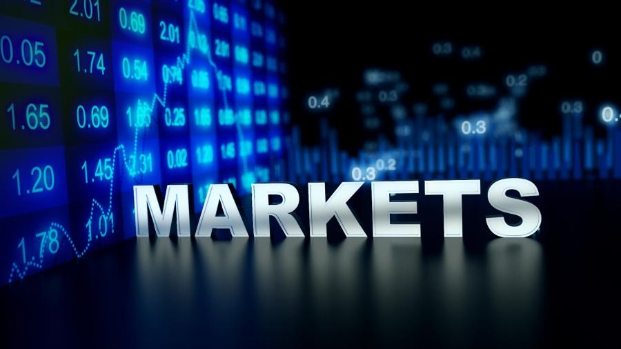 Πυκνώνουν τα σύννεφα για διόρθωση στις αγορές μετοχών αλλά για την ώρα δεν θα είναι μεγάλη