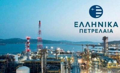 ΕΛΠΕ: Το νέο lockdown θα μειώσει τη ζήτηση – Ξεκινάει η επένδυση για το φωτοβολταϊκό στην Κοζάνη