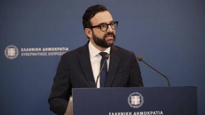 Ταραντίλης: Μόνο ΑΟΖ και υφαλορηπίδα στην ατζέντα των διερευνητικών επαφών με την Τουρκία