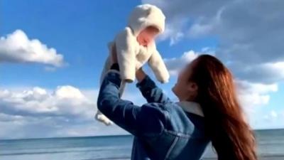 Έγκλημα στα Γλυκά Νερά - Στους γονείς της Κάρολαϊν η μικρή Λυδία