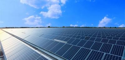 ΔΕΗΑΝ: Στην ΤΕΡΝΑ το mega φωτοβολταϊκό 50 MW της Μεγαλόπολης