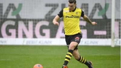 Φερεντσβάρος – Γιάνγκ Μπόις 0-1: Άνοιξε το σκορ με κεφαλιά ο Ζέσιγκερ! (video)