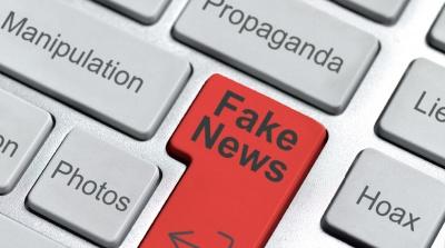 Παρά τα fake news, οι Αμερικανοί επιλέγουν να ενημερώνονται από τους ιστοτόπους κοινωνικής δικτύωσης