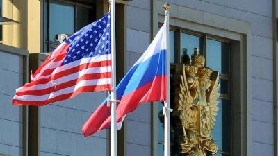 Έντονη αντίδραση της Ρωσίας στις νέες αμερικανικές κυρώσεις: «Πρόκειται για εχθρική ξιφούλκηση»