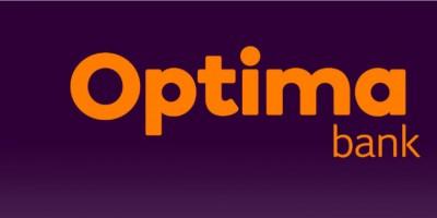 Διεθνής διάκριση της Optima bank στα German Design Awards 2021