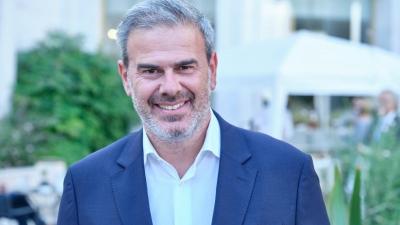 Δημήτρης Φραγκάκης, γενικός γραμματέας ΕΟΤ: Υπάρχει πολύ μεγάλη ζήτηση για την Ελλάδα