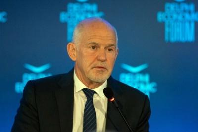 Δυσφορία του Γιώργου Παπανδρέου για τη δικαστική απόφαση, που είναι ευνοϊκή για τον Falciani
