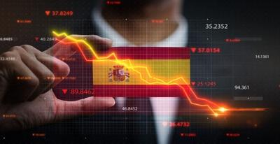 Κεντρική Τράπεζα Ισπανίας: Αναβάθμισε στο 6,3% τις εκτιμήσεις για την ανάπτυξη της οικονομίας το 2021