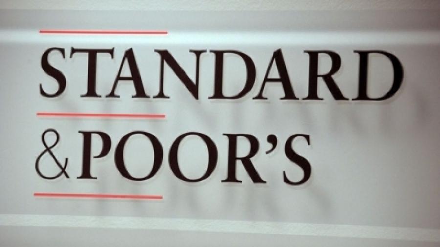 Η Standard & Poor's αξιολογεί με A- καλυμμένα ομόλογα της Εθνικής ύψους 15 δισ. ευρώ