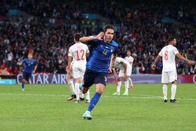 EURO 2020, Ιταλία-Ισπανία 1-1 (4-2 πεν.): Πέρασε σαν... Ιταλία υποφέροντας!