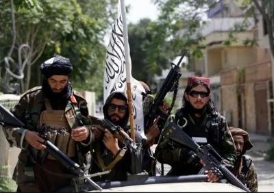 Ταλιμπάν: Δεν έχει ζητηθεί παράταση για την αποχώρηση ξένων στρατευμάτων