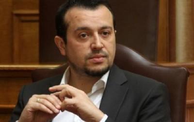 Παππάς (ΣΥΡΙΖΑ): Η έκθεση Πισσαρίδη κρύβει μνημόνιο και ιδιωτικοποιήσεις