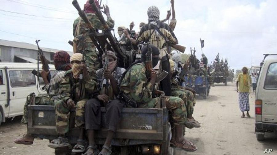 Σομαλία: Ένοπλη επίθεση ισλαμιστών ανταρτών της αλ Σεμπάμπ σε ξενοδοχείο κοντά στην προεδρική κατοικία