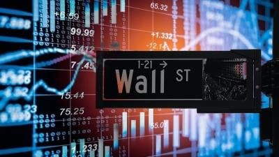 Κέρδη για τη Wall Street, με το βλέμμα στην πανδημία - Στο +0,6% ο δείκτης Dow Jones