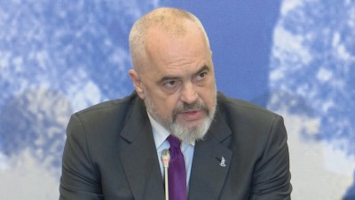 Rama (πρωθ. Αλβανίας): Δικαίωμα της Ελλάδας η επέκταση στα 12 ναυτικά μίλια - Δεν υπάρχει μυστική συμφωνία