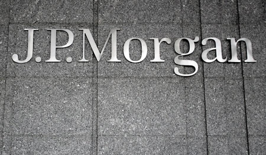 J P Morgan: Έρχεται θύελλα στις διεθνείς αγορές κατά το β΄ 6μηνο του 2020