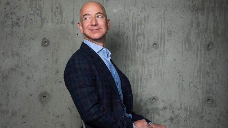 Μηδενικός φόρος για την Amazon το 2018, χάρη στη… μεταρρύθμιση του Donald Trump