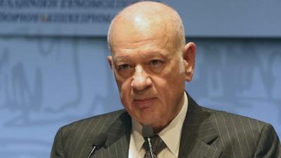 Παραιτήθηκε ο υπ. Οικονομίας, Δ. Παπαδημητρίου μετά την αποπομπή Αντωνοπούλου - Τι λέει το Μαξίμου