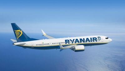 Με απεργία απειλούν οι πιλότοι της Ryanair στην Ιρλανδία