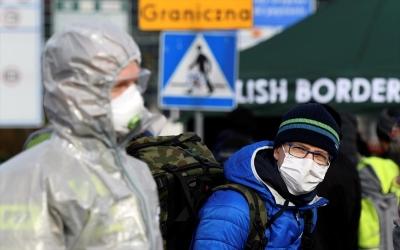 Αντίθετοι οι μισοί Γερμανοί στην απόφαση για άρση της γενικής ταξιδιωτικής οδηγίας για τις «περιοχές κινδύνου»