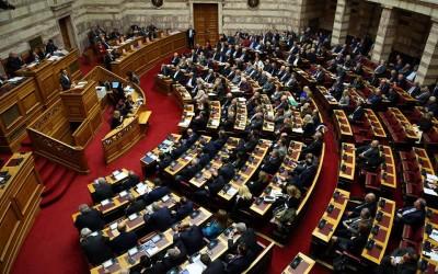 Βουλή: Ψηφίστηκε κατά πλειοψηφία από την Ολομέλεια το νομοσχέδιο για την ιδιωτική εκπαίδευση