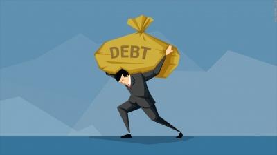 Νέα αύξηση στον δανεισμό των αμερικανικών νοικοκυριών τον Νοέμβριο 2018, στα 3,98 τρισ. δολάρια