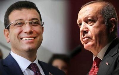 Τουρκία: Προκαλεί τον Erdogan ο Imamoglu με φόντο τις τεράστιες σπατάλες στην Κωνσταντινούπολη