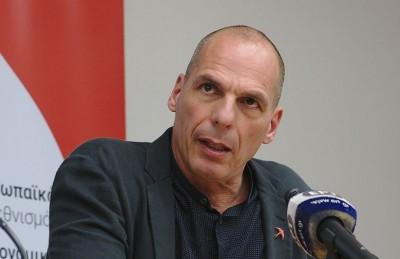 ΜέΡΑ25: Προαναγγελία σύλληψης βουλευτών του κόμματος από τον Χρυσοχοΐδη