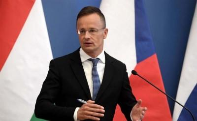 Szijjarto (ΥΠΕΞ Ουγγαρίας): Εμμένουμε στο veto σε προϋπολογισμό και Ταμείο Ανάκαμψης