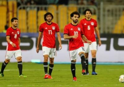 Αίγυπτος: Διατηρεί το μηδέν στο ημίχρονο εδώ και 700 ημέρες, αν δεν δεχθεί γκολ στο πρώτο λεπτό της αναμέτρησης!