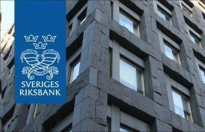Riksbank: Η πανδημία του κορωνοϊού αυξάνει συνεχώς τους κινδύνους για τη σταθερότητα της παγκόσμιας οικονομίας
