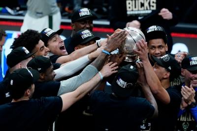 Οι συναρπαστικές μάχες των NBA Finals ζωντανά & αποκλειστικά στην COSMOTE TV