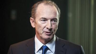 Gorman (CEO Morgan Stanley): Τα χειρότερα είναι πίσω μας