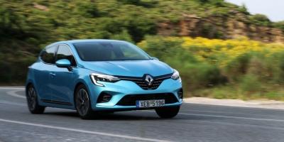 Δοκιμάζουμε το Renault Clio 1.0 TCe 90 PS
