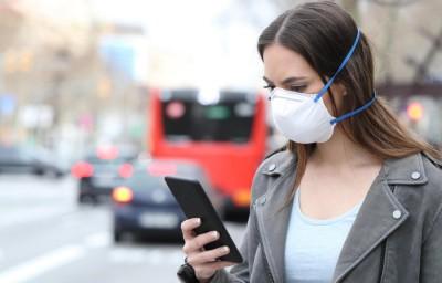 Γερμανία: Έτοιμη η εφαρμογή smartphone για τον εντοπισμό ατόμων που κινδυνεύουν από κορωνοϊό